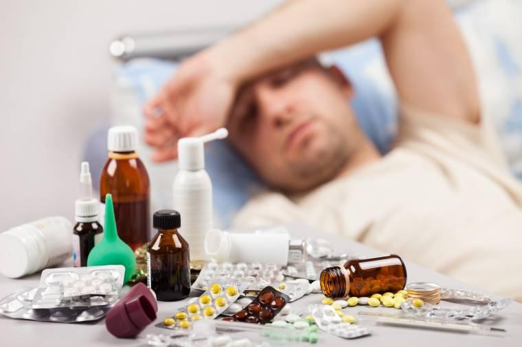 Die Erkältung aus Sicht der Chinesischen Medizin